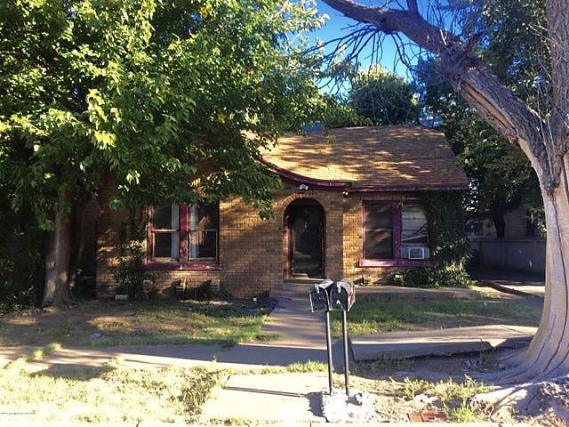 Photo of 1208 20th Ave Amarillo, TX 79109