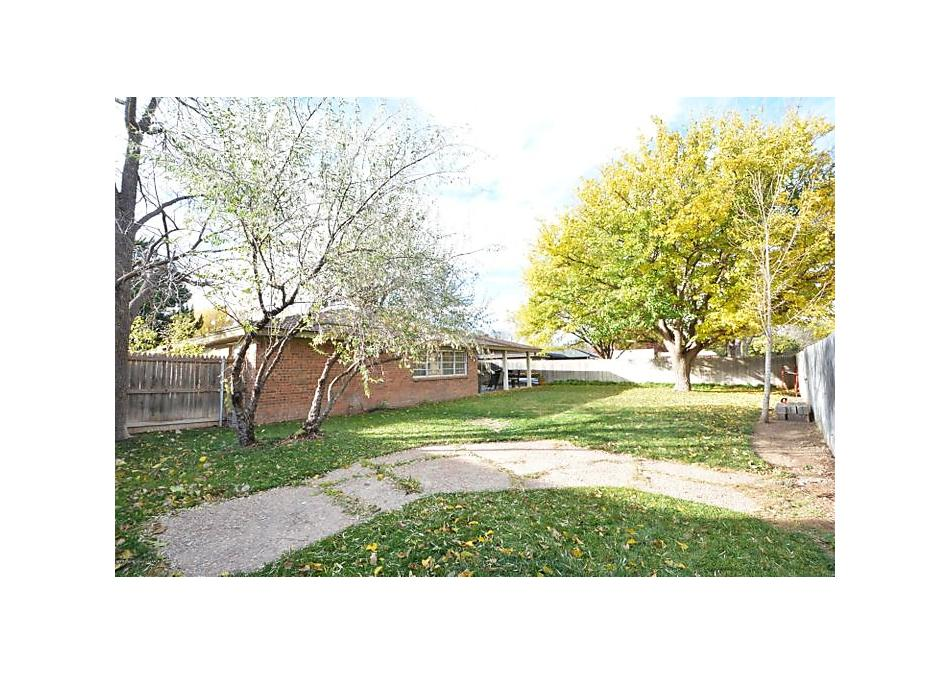 Photo of 3733 Langtry Dr Amarillo, TX 79109