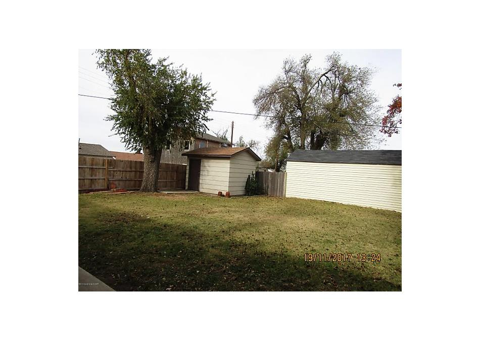 Photo of 912 Mcgee St. Borger, TX 79007