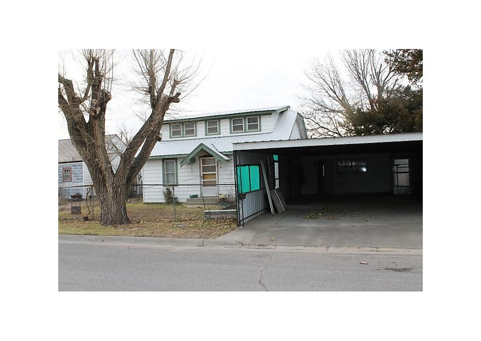 Photo of 106 Harvard St Perryton, TX 79070