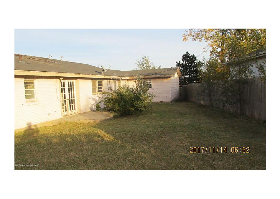 Photo of 100 Kiekbusch St. Borger, TX 79007
