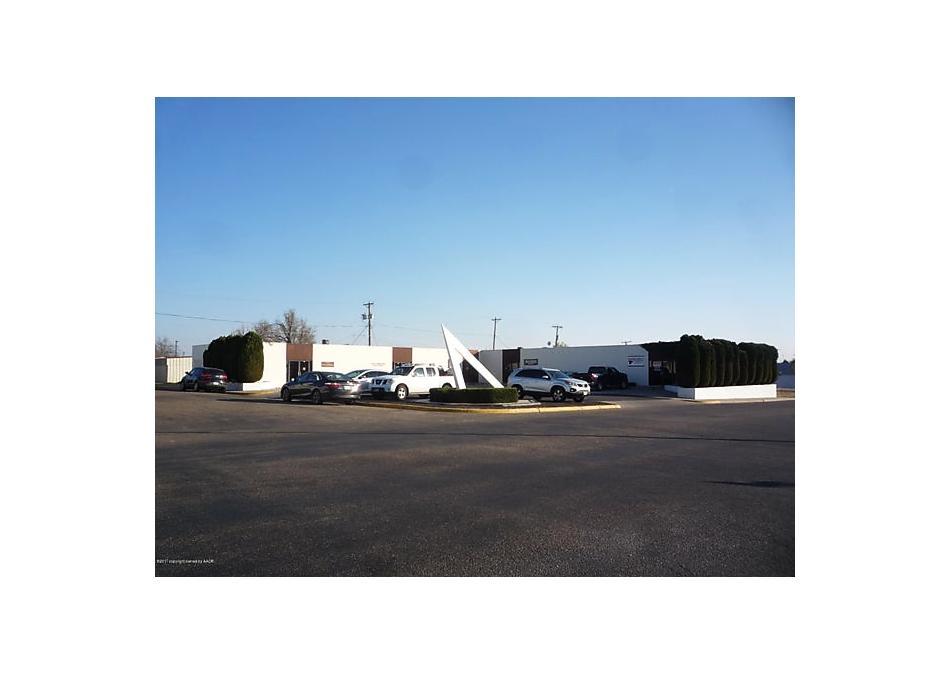 Photo of 430 Weatherly Borger, TX 79007