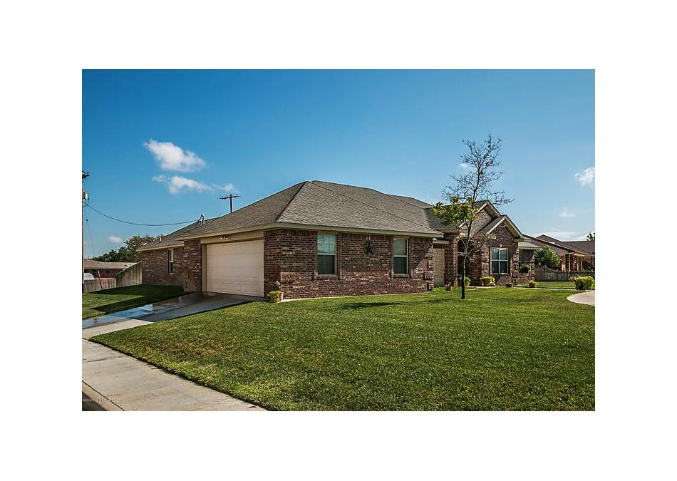 Photo of 830 Baltimore Dr Hereford, TX 79045