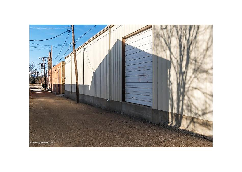Photo of 801 Francis Ave Pampa, TX 79065