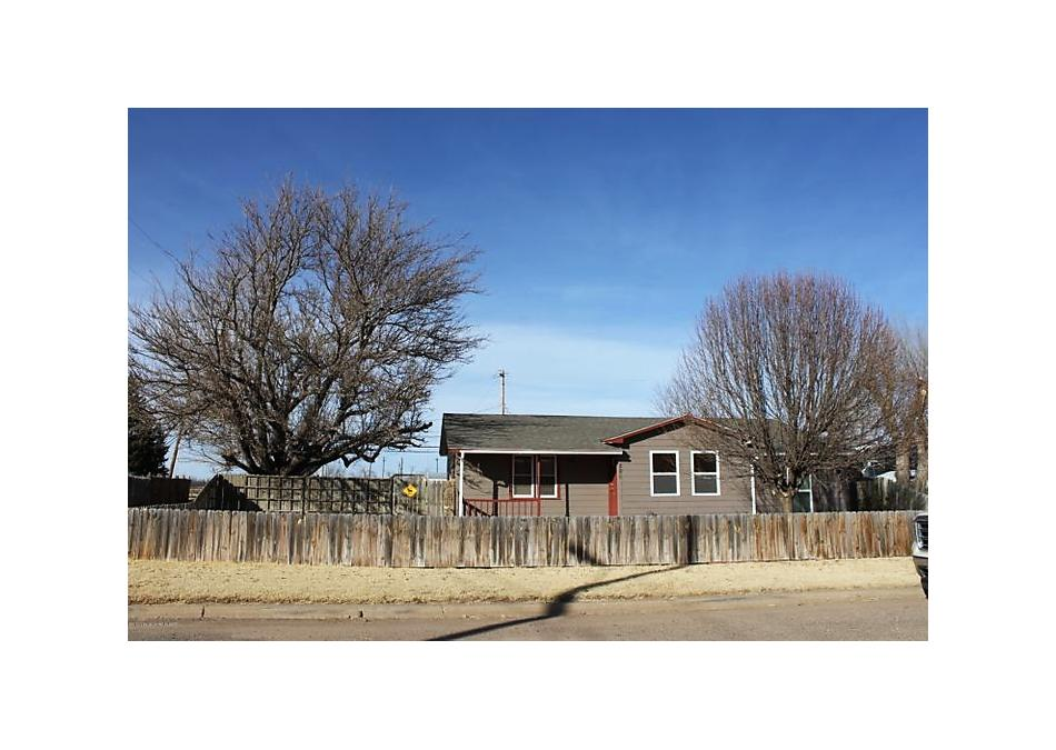 Photo of 281 Overland Trl Fritch, TX 79036