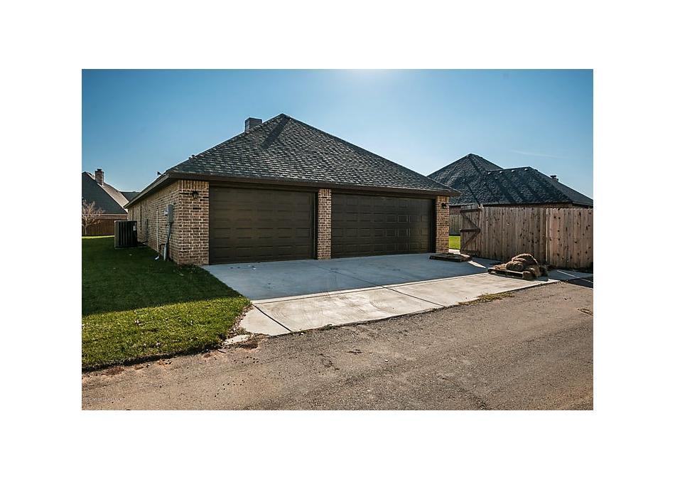 Photo of 8202 Shadywood Dr Amarillo, TX 79119