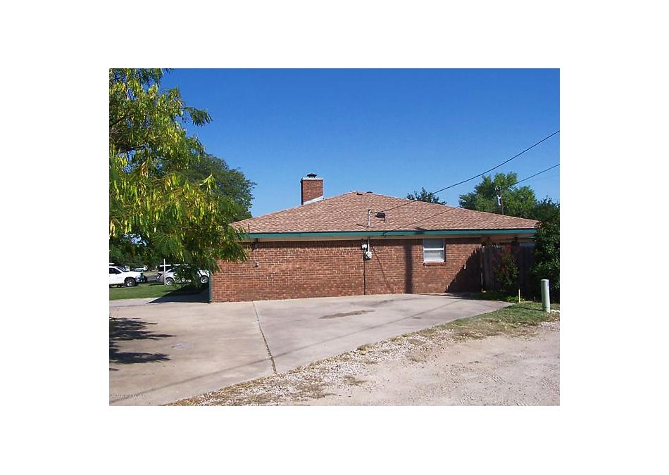 Photo of 5411 Granada Dr Amarillo, TX 79109