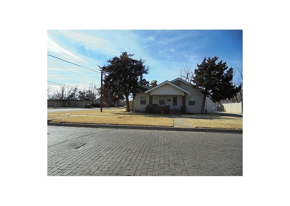Photo of 618 Eton Perryton, TX 79070