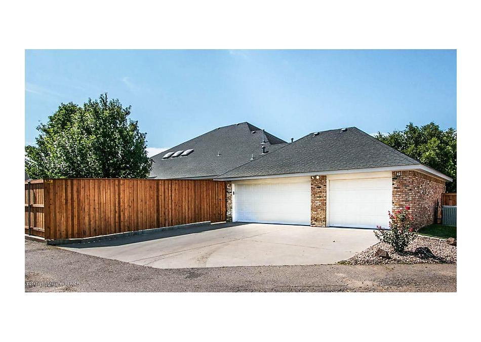 Photo of 7412 Park Ridge Dr Amarillo, TX 79119