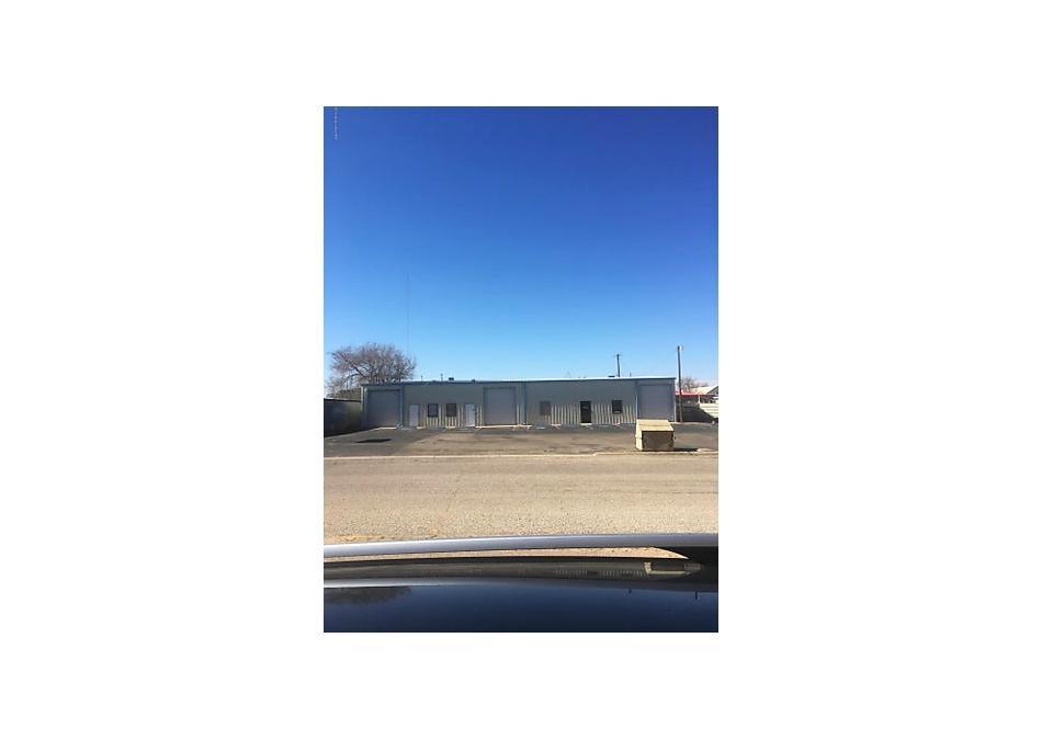 Photo of 102 Bowie St Amarillo, TX 79106