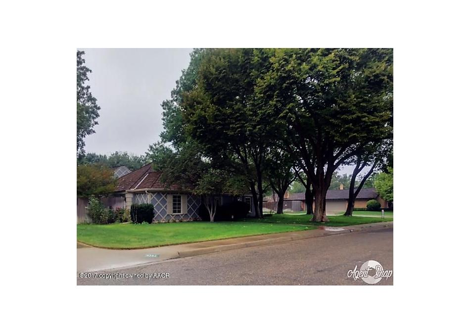 Photo of 3200 Milam St Amarillo, TX 79109