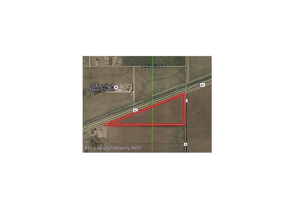 Photo of 44 Acres U.S. 60 Amarillo, TX 79018