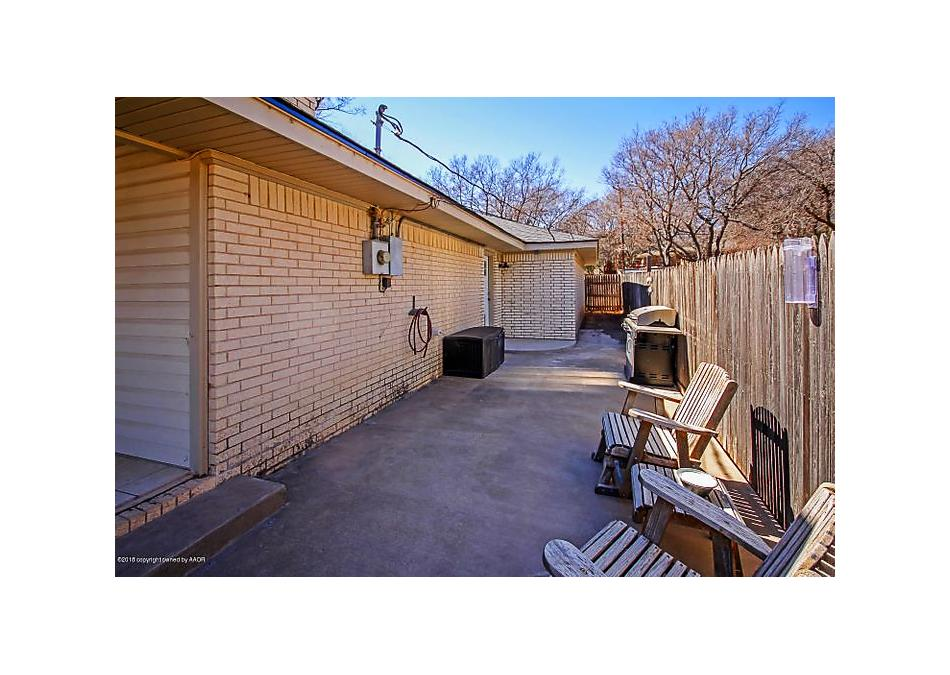 Photo of 514 Melody Ln Amarillo, TX 79118