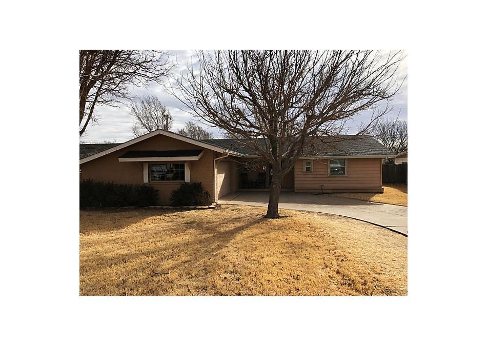 Photo of 3421 Eddy St Amarillo, TX 79109