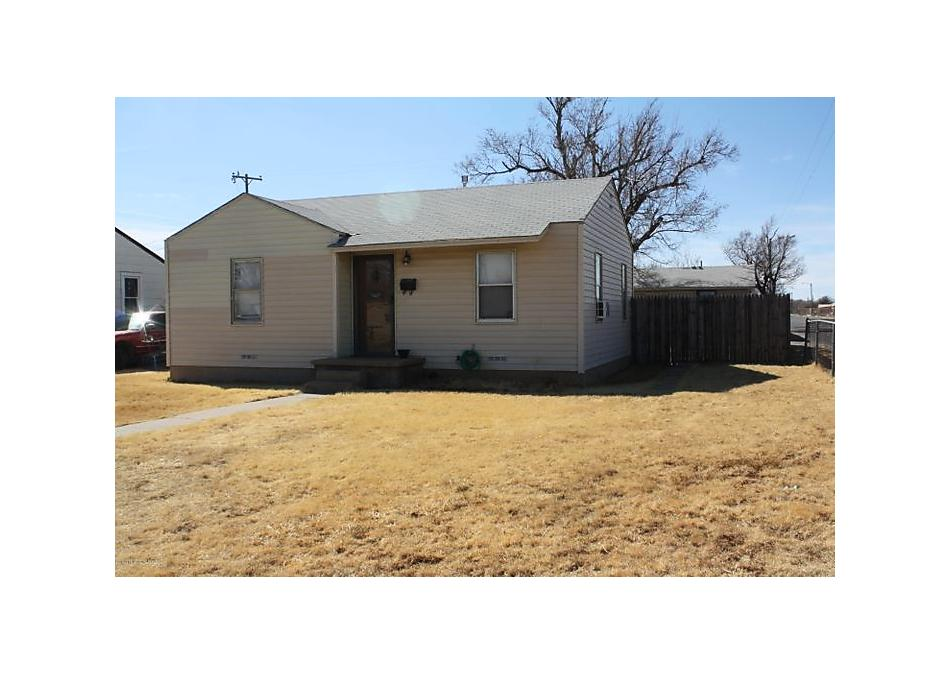 Photo of 1000 Carter St Amarillo, TX 79104