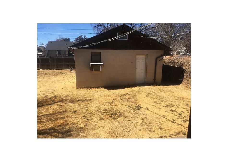 Photo of 1306 Hillcrest St Amarillo, TX 79106