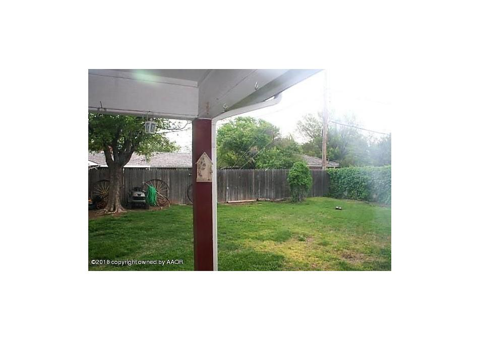 Photo of 3901 Fleetwood Dr Amarillo, TX 79109