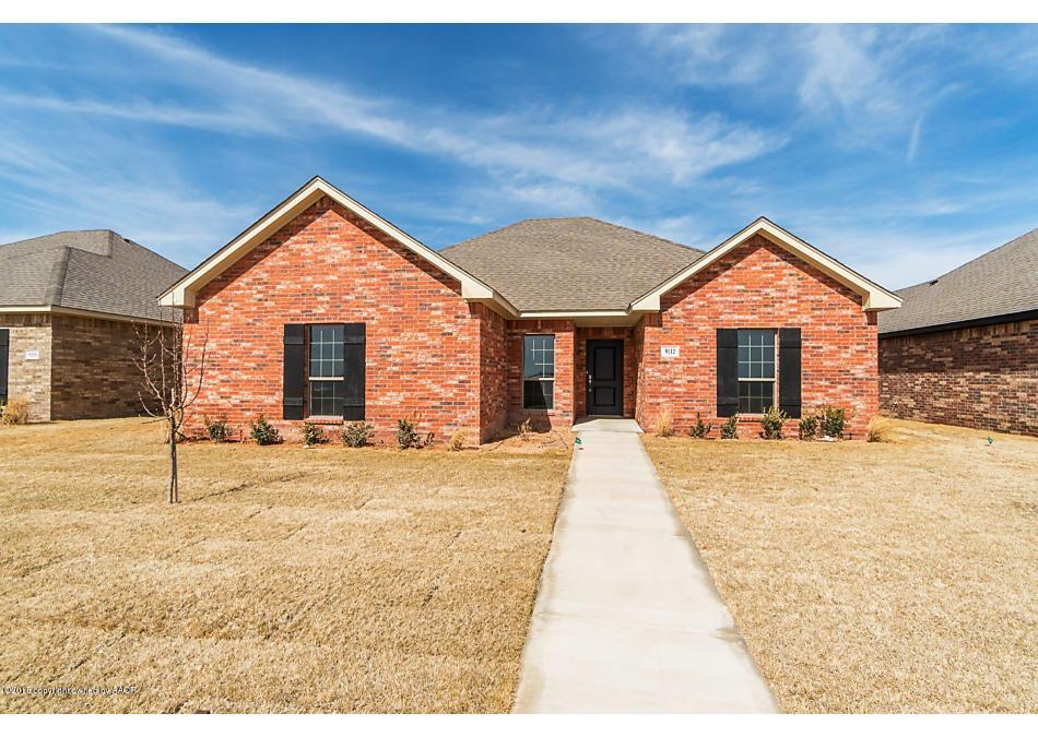 Photo of 9112 Heritage Hills Pkwy Amarillo, TX 79119