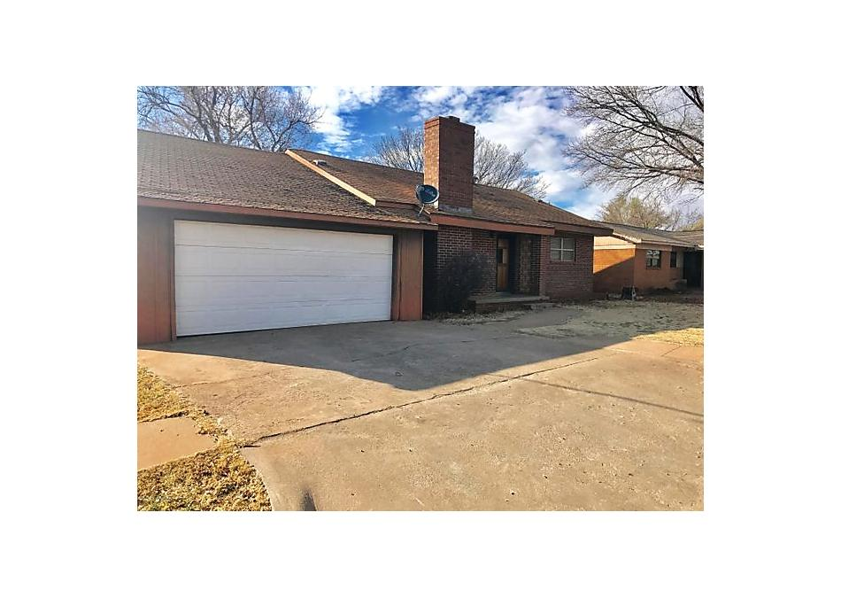 Photo of 713 18th Memphis, TX 79245