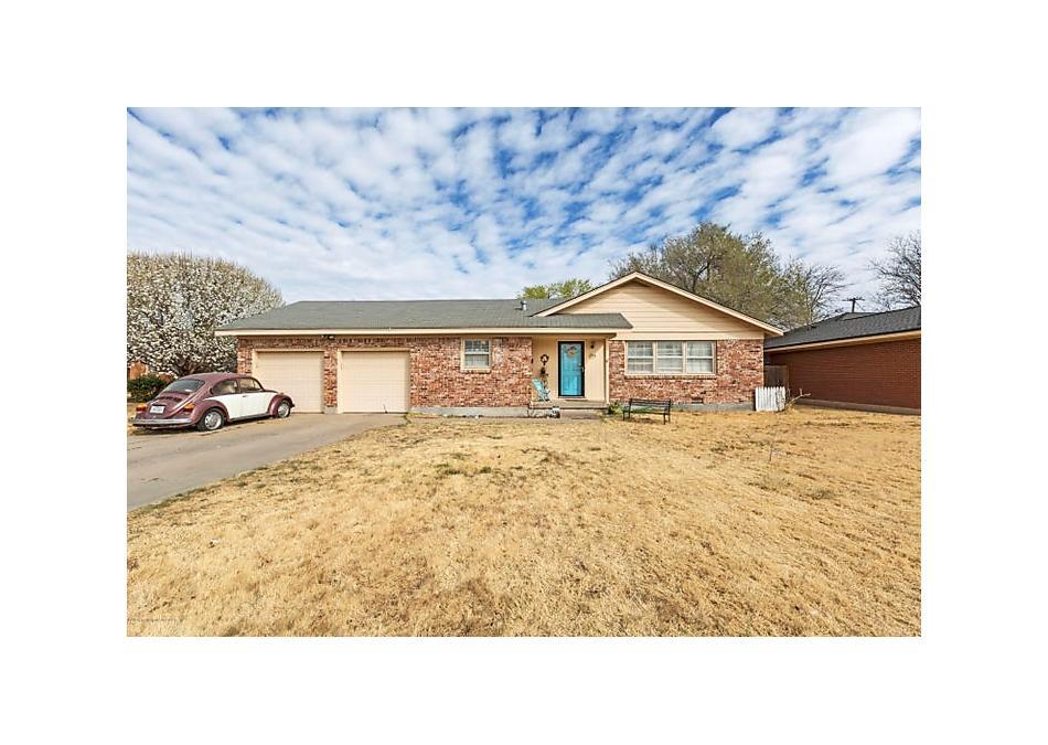 Photo of 2714 Mockingbird Ln Amarillo, TX 79109