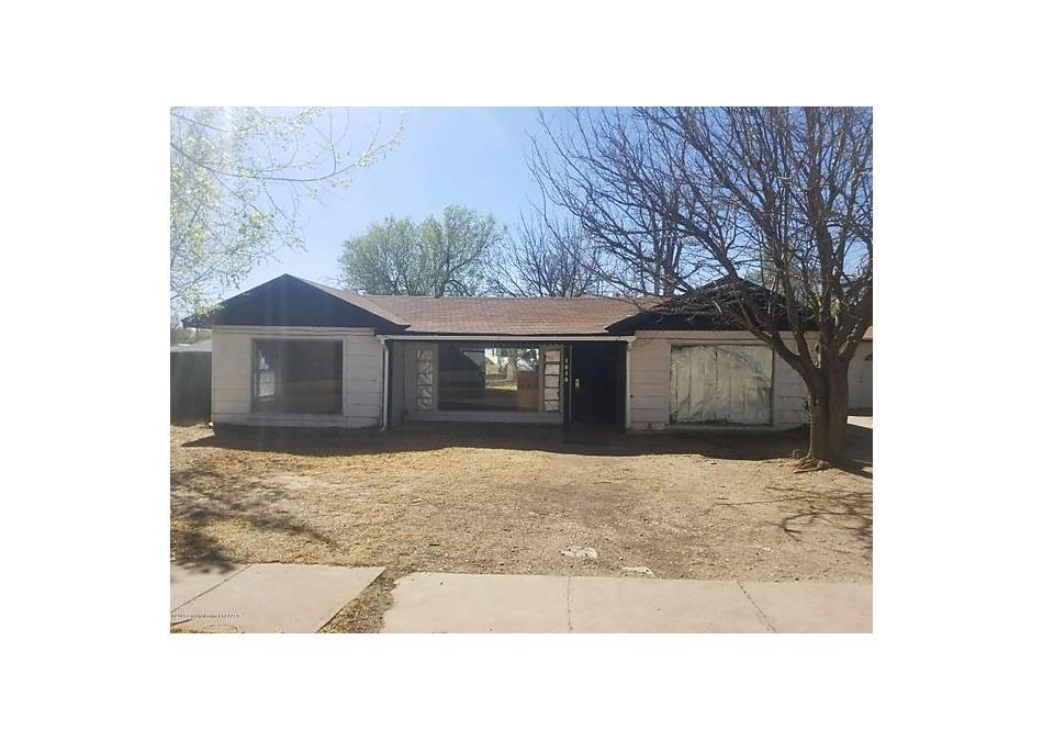 Photo of 1616 Palo Duro St Amarillo, TX 79106