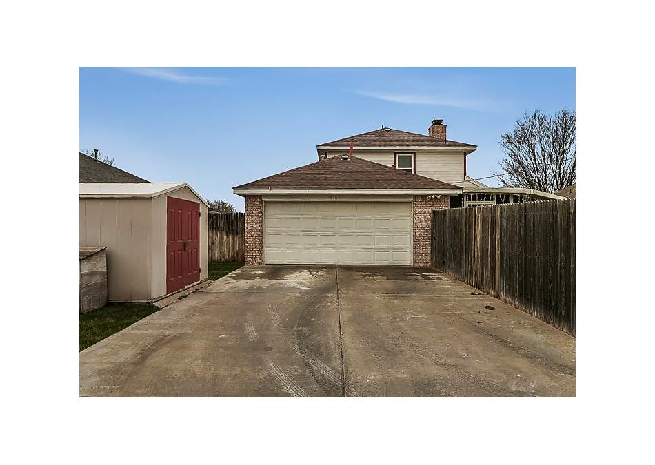 Photo of 6704 Prosper Dr Amarillo, TX 79119