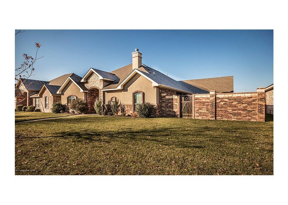 Photo of 6002 Glenwood Dr Amarillo, TX 79119