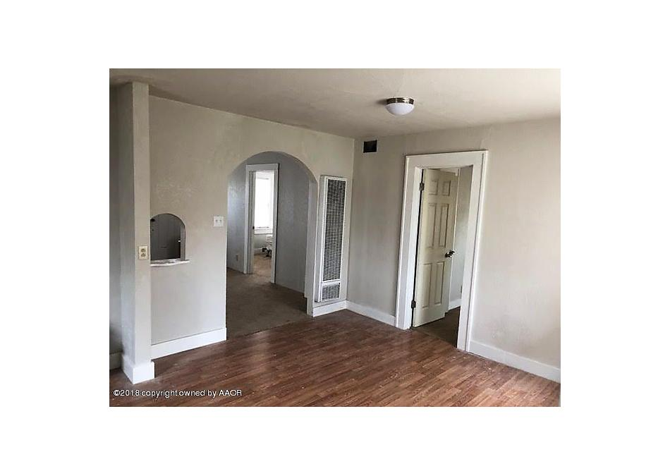 Photo of 716 Mirror St Amarillo, TX 79107