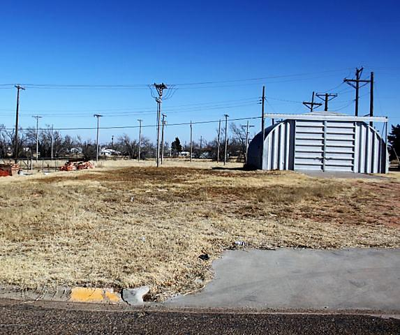 Photo of 600 Whittenburg St Borger, TX 79007
