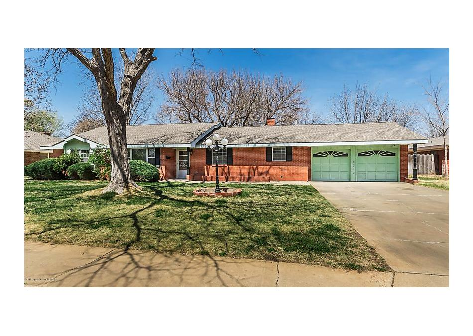 Photo of 6212 Elmhurst Rd Amarillo, TX 79106