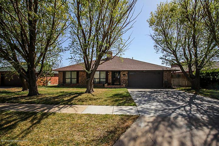 Photo of 8009 Bedwell Pl Amarillo, TX 79121