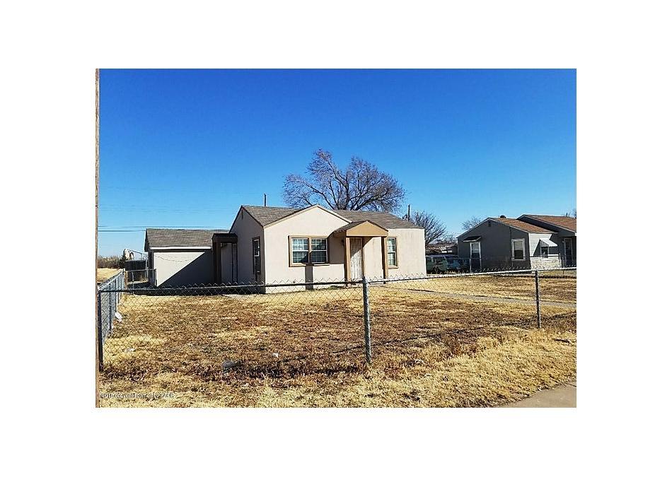 Photo of 1508 Lake Street Amarillo, TX 79107