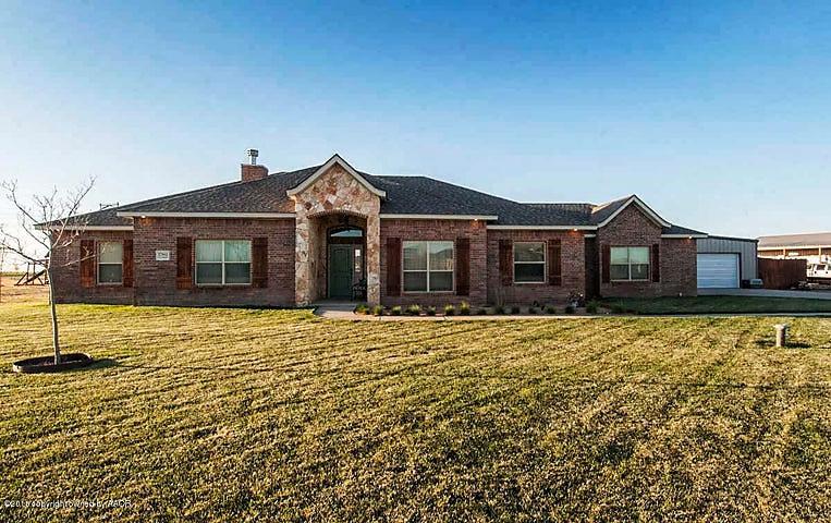Photo of 17801 Calle Pierce Cir Bushland, TX 79124