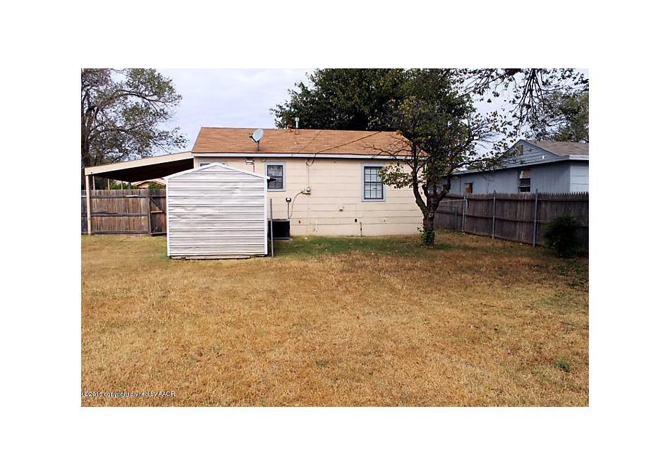 Photo of 1605 48th Ave Amarillo, TX 79110