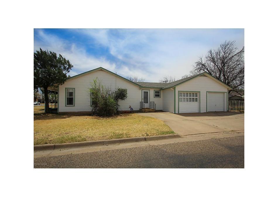 Photo of 4000 Parker St Amarillo, TX 79110