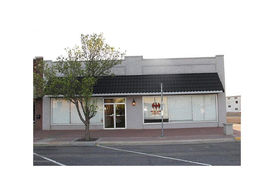 Photo of 102 Main Perryton, TX 79070