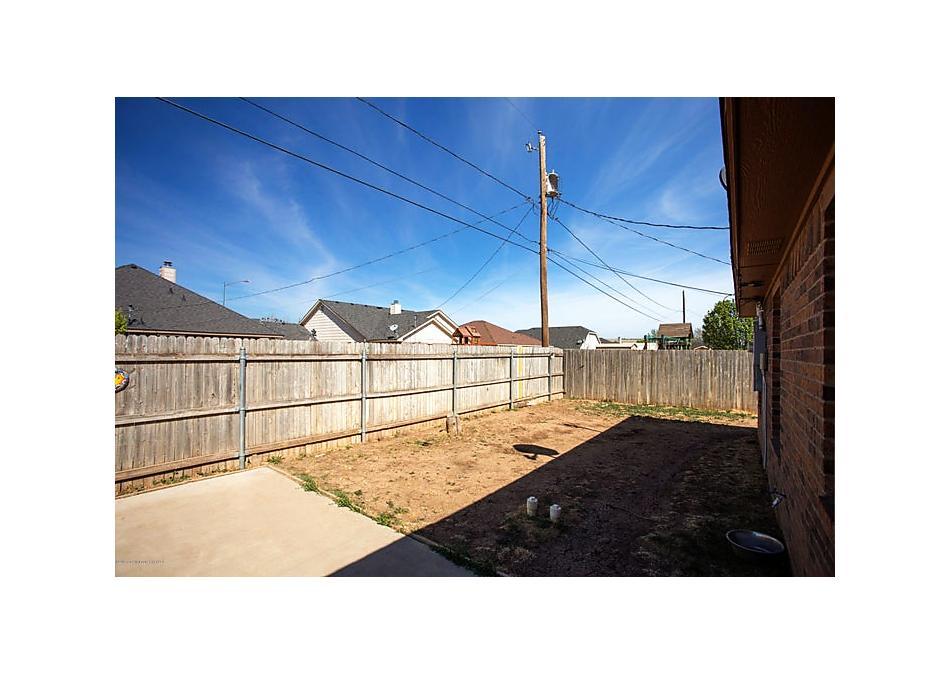 Photo of 1112 Bobwhite Dumas, TX 79029