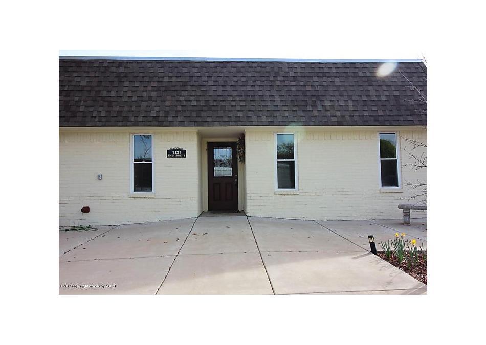 Photo of 7131 Adirondack Trl Amarillo, TX 79106