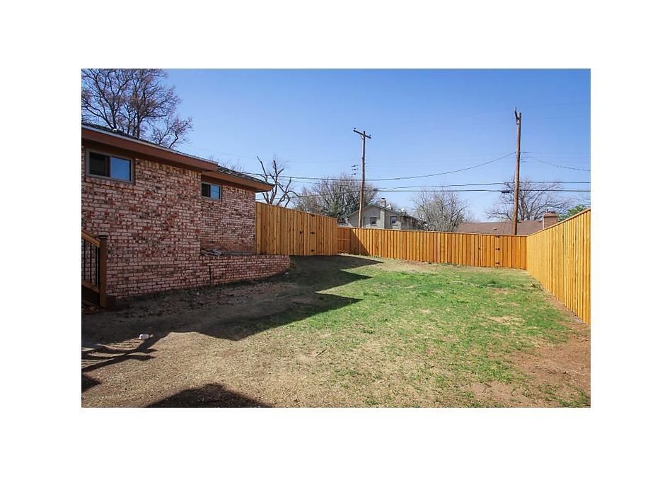 Photo of 4312 Jennie Ave Amarillo, TX 79106