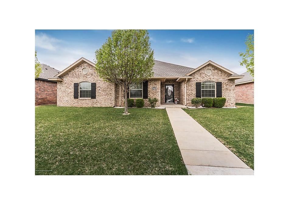 Photo of 3605 Springfield Ave Amarillo, TX 79118