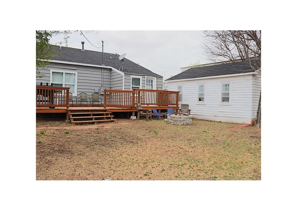 Photo of 1206 N Russell St Pampa, TX 79065