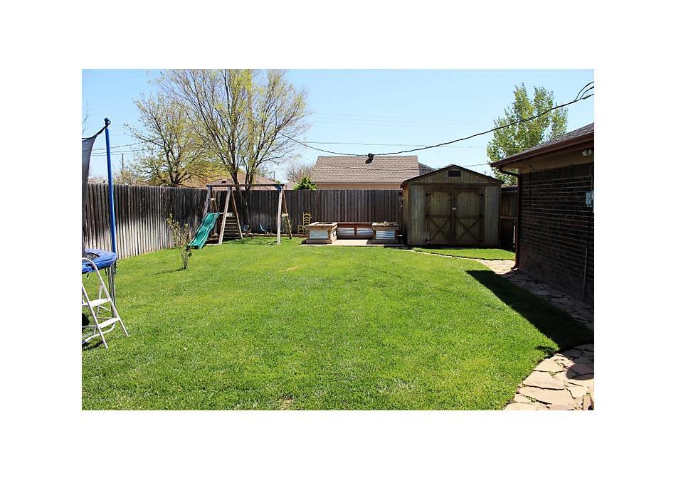 Photo of 8011 Fouts Pl Amarillo, TX 79121