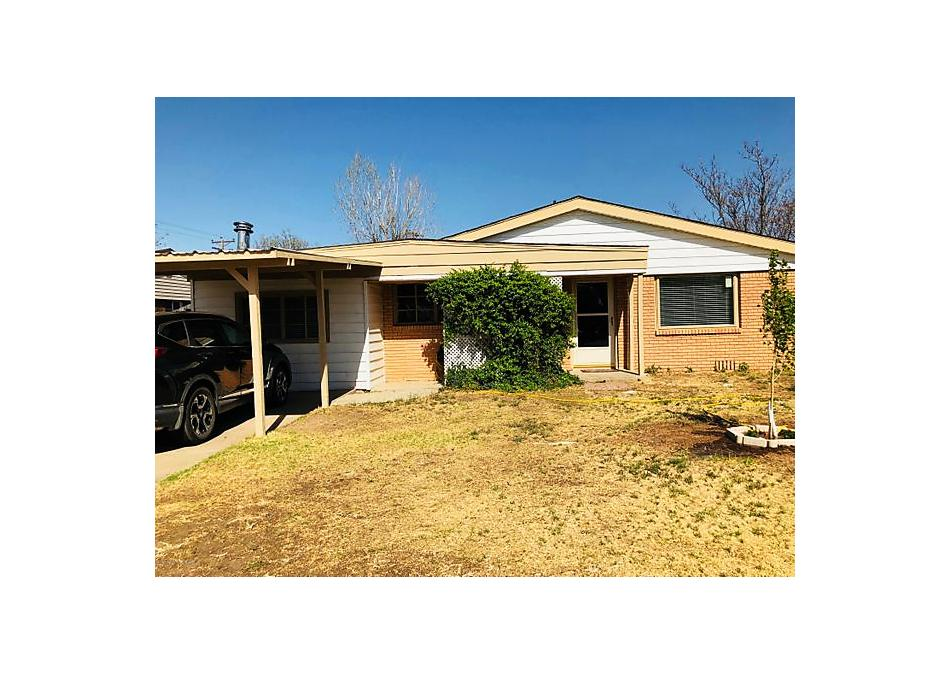 Photo of 1515 Jordan St Amarillo, TX 79106