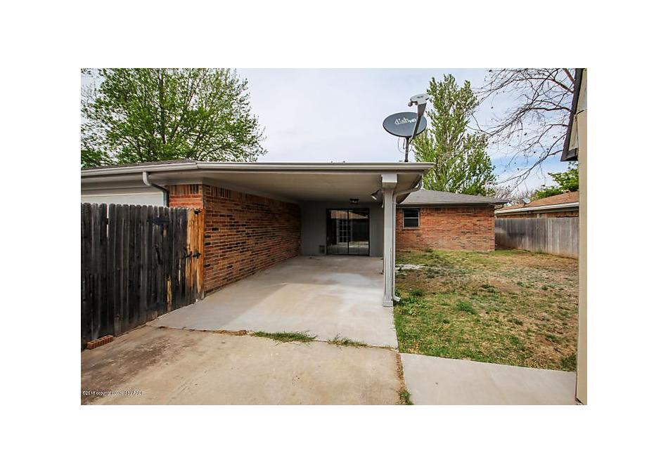 Photo of 6102 Shawnee Trl Amarillo, TX 79109