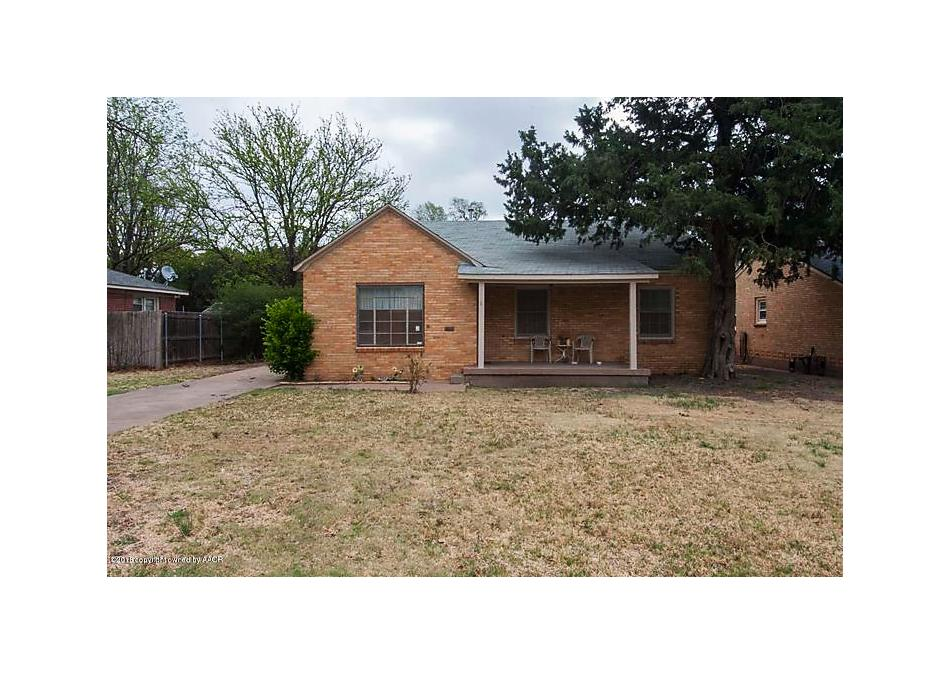 Photo of 1019 Fannin St Amarillo, TX 79102