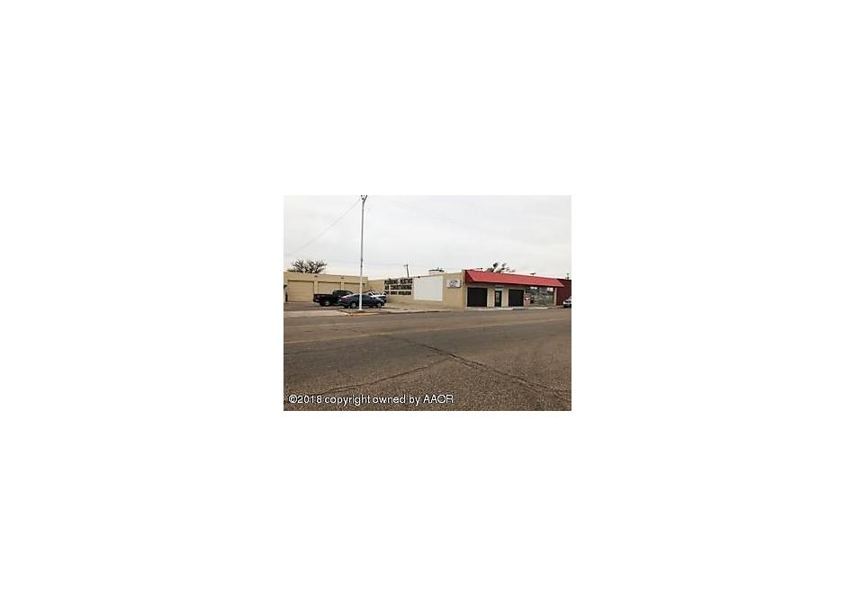 Photo of 809 Main St Borger, TX 79007