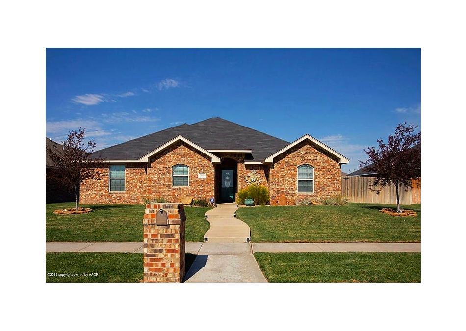 Photo of 7910 City View Dr Amarillo, TX 79118