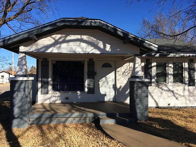 Photo of 201 N Fairmont St Amarillo, TX 79106