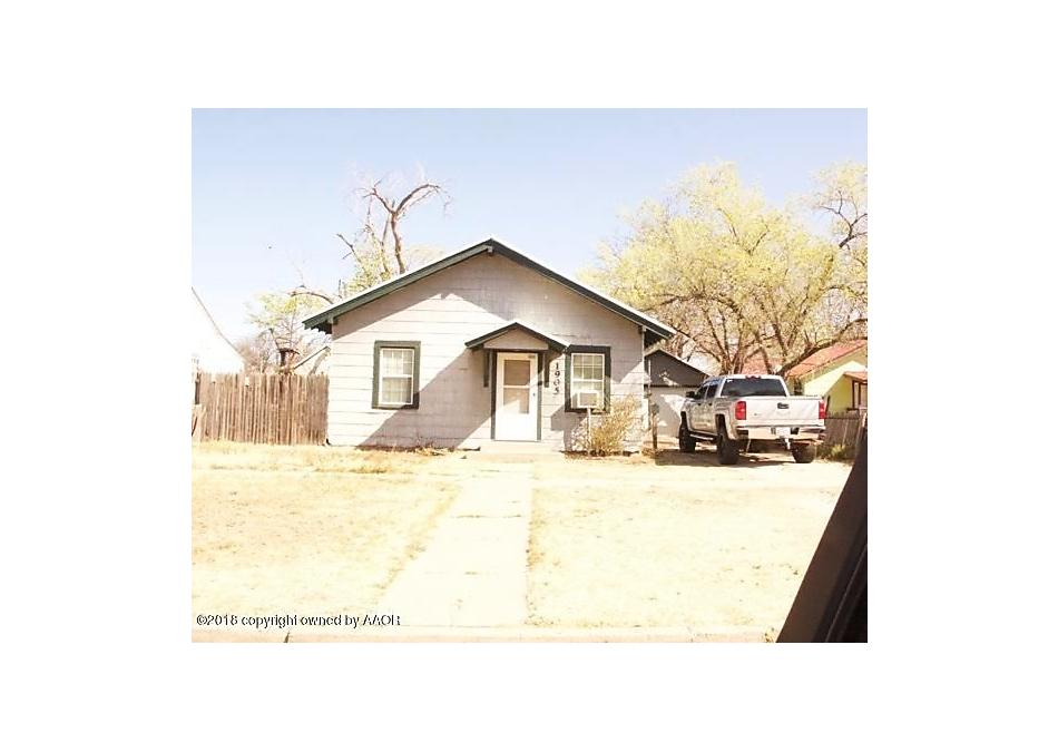 Photo of 1905 7th Ave Canyon, TX 79015
