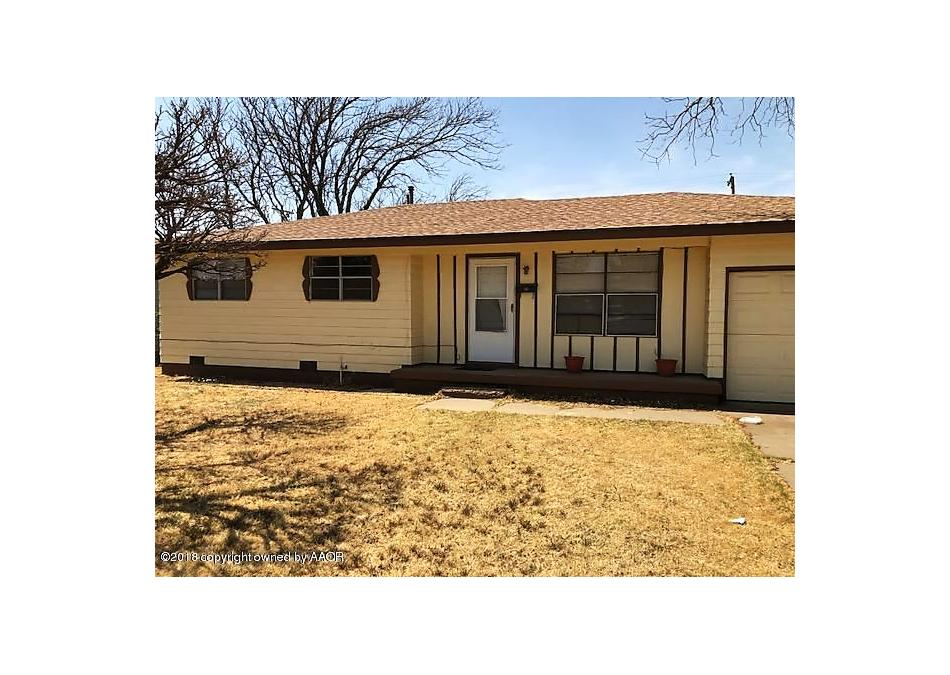 Photo of 1907 Currie Ln Amarillo, TX 79107